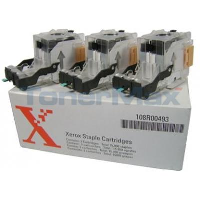 XEROX 108R493 STAPLE